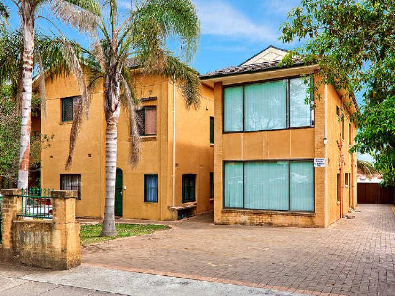 8/45 Mosely Street, Strathfield, NSW 2135