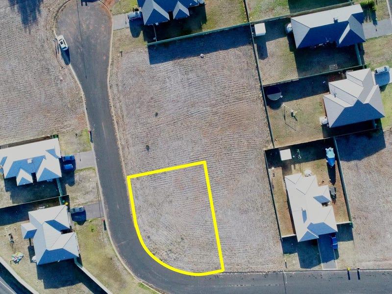 Lot 11 Warragrah Place, Parkes, NSW 2870