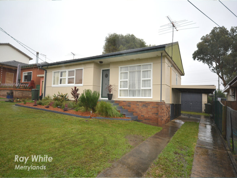 10 Eddy Street, Merrylands West, NSW 2160