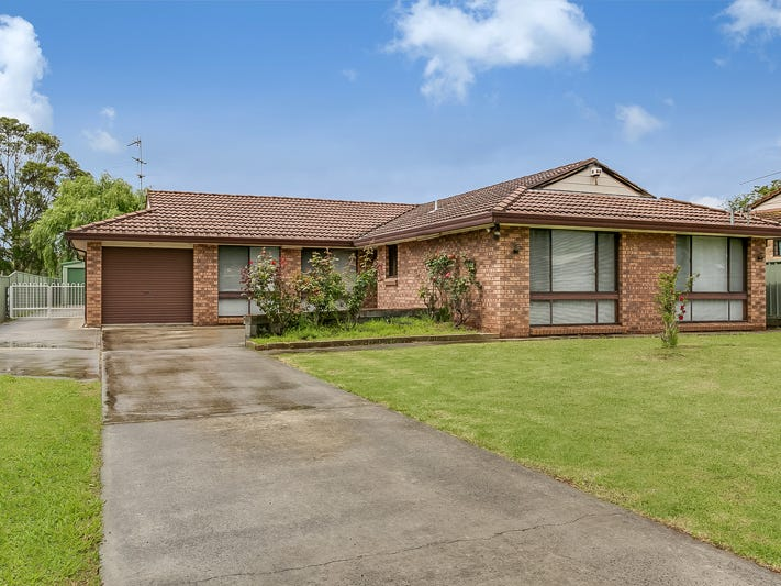 20 Dymond Street, Bargo, NSW 2574