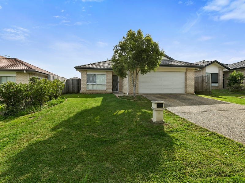 11 Garland Street, Redbank Plains, Qld 4301