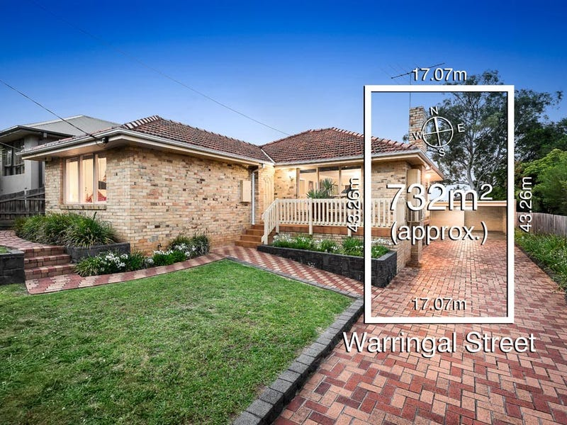 19 Warringal Street, Bulleen, Vic 3105