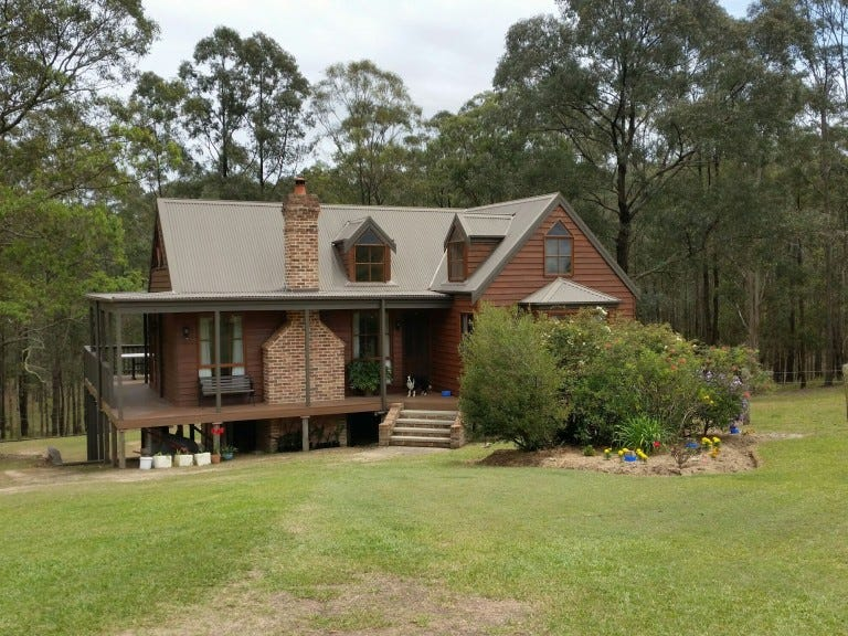 42 Brooks Road, Girvan, NSW 2425