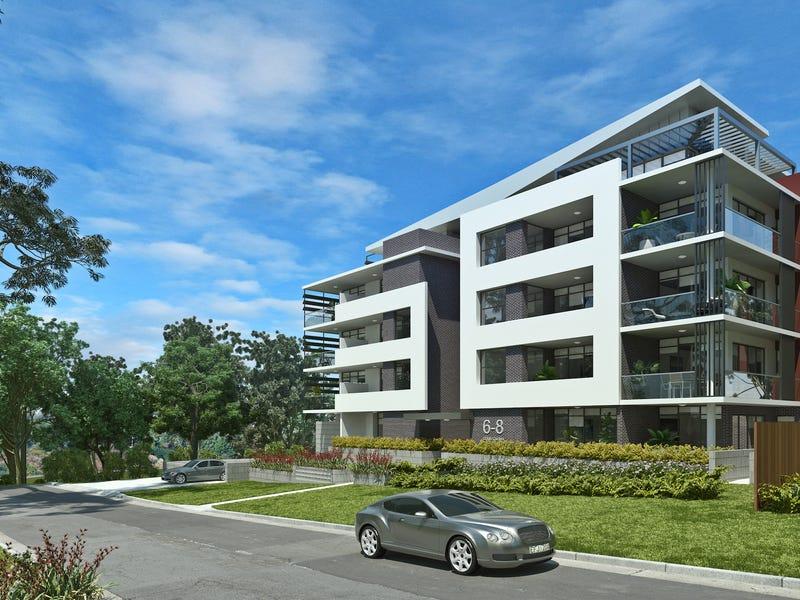 lot 24/6-8 Cowan Rod, Mount Colah, NSW 2079
