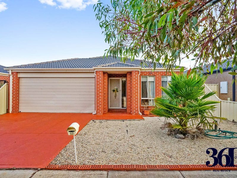 17 LADY PENRHYN DR, Harkness, Vic 3337