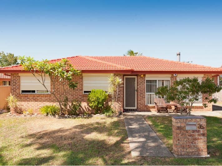 36 Palanas  Drive, Taree, NSW 2430