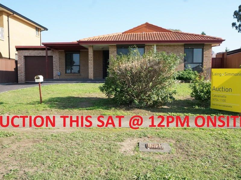 49 Runcorn St, St Johns Park, NSW 2176