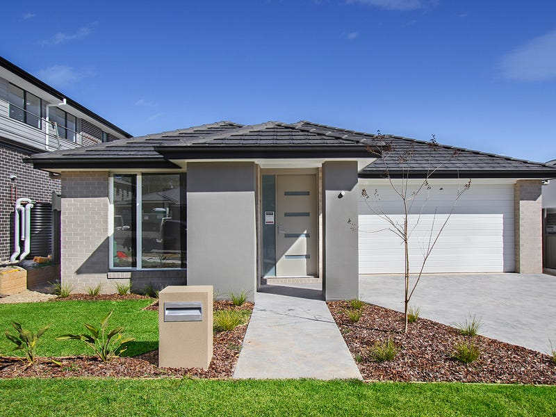 Lot 4125 Leppington House Drive, Denham Court, NSW 2565