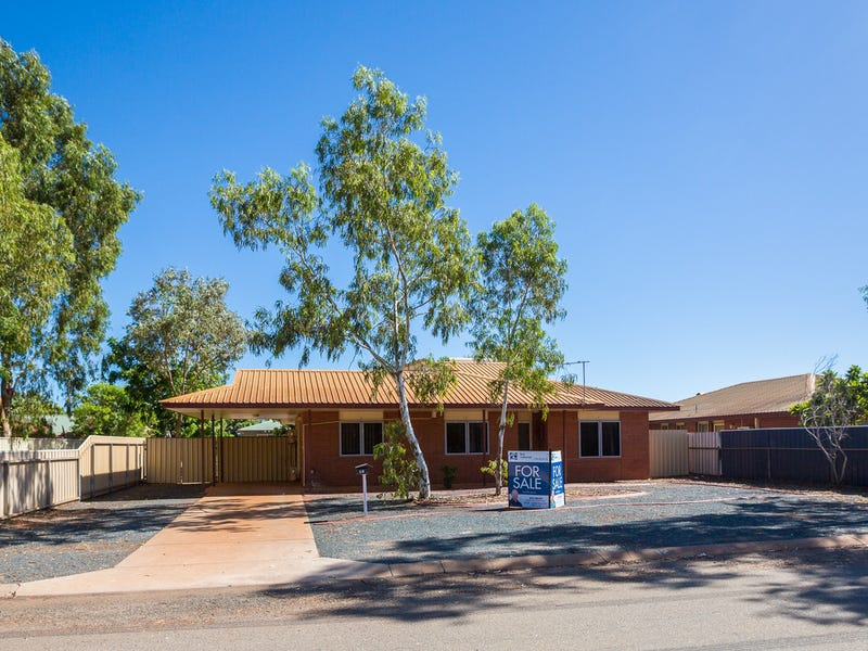 12 Wangara Crescent, South Hedland, WA 6722