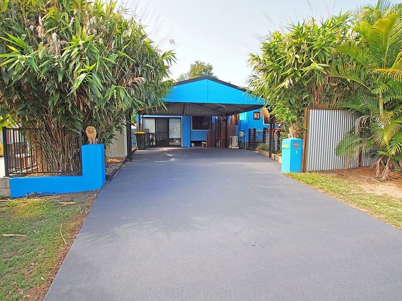 3 Karome Street, Pacific Paradise, Qld 4564