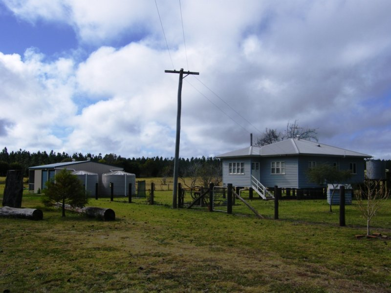 Address available on request, Pechey, Qld 4352