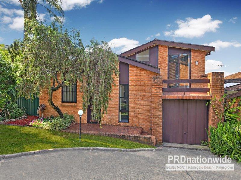 8/61 Sackville Street, Bardwell Valley, NSW 2207