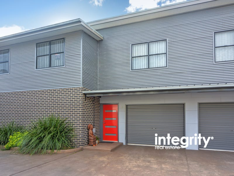 8/429a Princes Highway, Bomaderry, NSW 2541