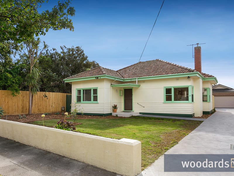 1/17 Moorookyle Avenue, Hughesdale, Vic 3166