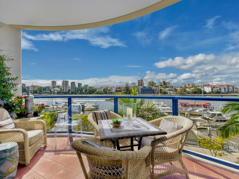 11/8 Goodwin Street, Kangaroo Point, Qld 4169