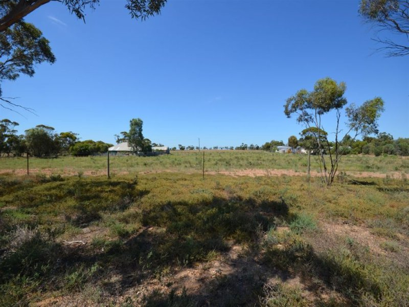 Lots 46-50 German Charlie Road, Pinnaroo, SA 5304