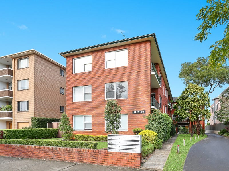 12/149 Russell Avenue, Dolls Point, NSW 2219