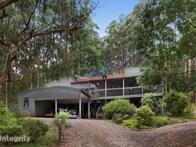 60 Chapman Road, Mount Toolebewong, Vic 3777