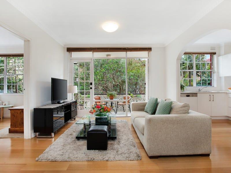 2/49  Shirley Road, Wollstonecraft, NSW 2065