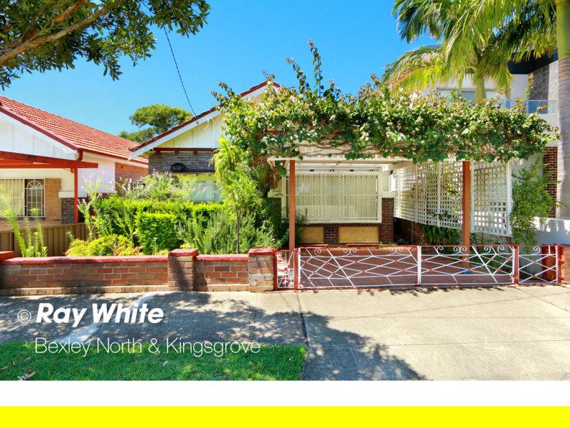 25 Sackville Street, Bardwell Valley, NSW 2207