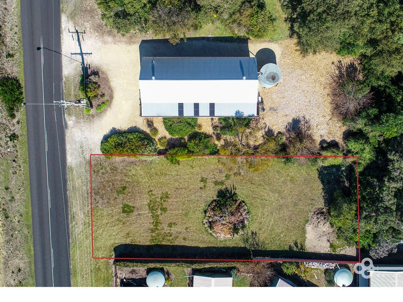 Lot 45, North Nelson Road, Nelson, Vic 3292