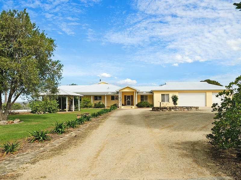 458 Stoney Creek Road, Wauchope, NSW 2446