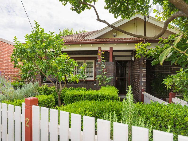 2 Maddock Street, Dulwich Hill, NSW 2203