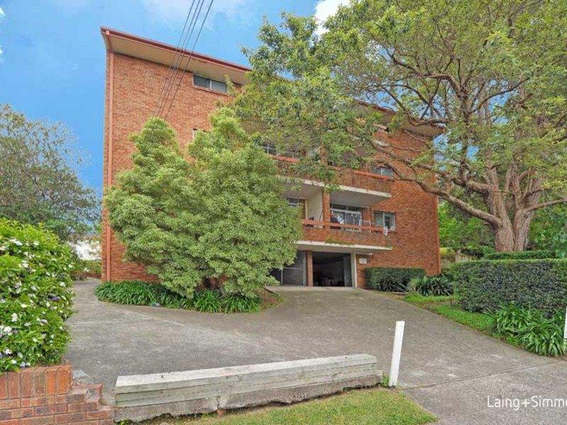 14/83-87 Albert Street, Hornsby, NSW 2077
