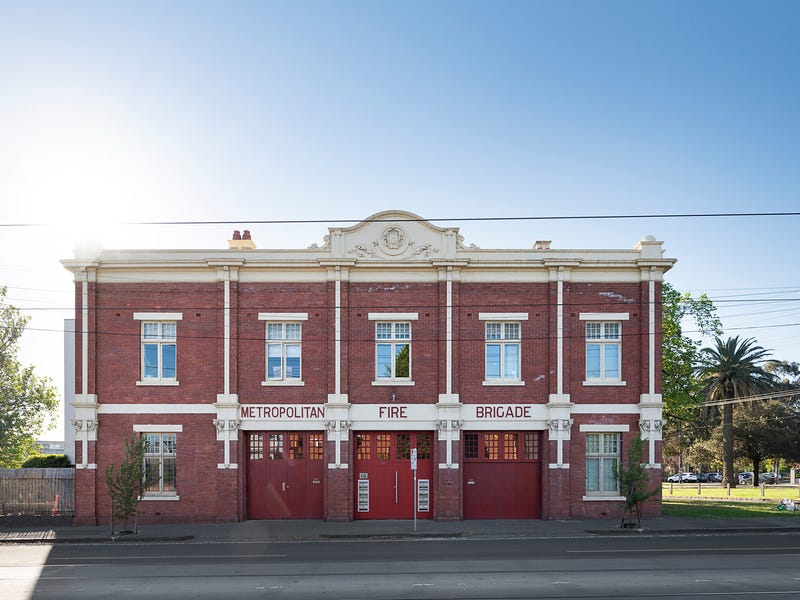 9/301 St Georges Road, Fitzroy North, Vic 3068