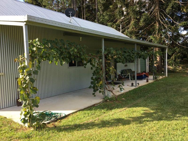 55 Crooks Valley Road, Crystal Creek, NSW 2484