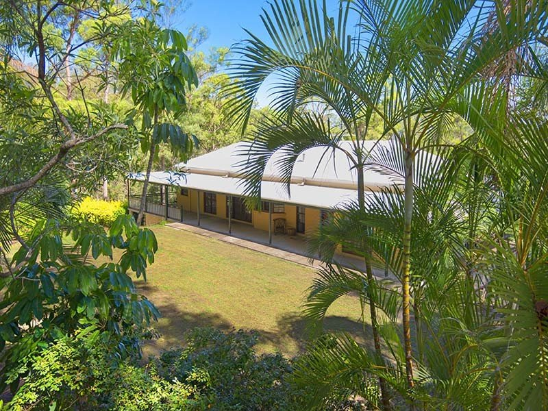 18 Salisbury Court, Clear Mountain, Qld 4500