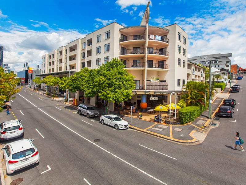 417/448 Boundary Street, Spring Hill, Qld 4000