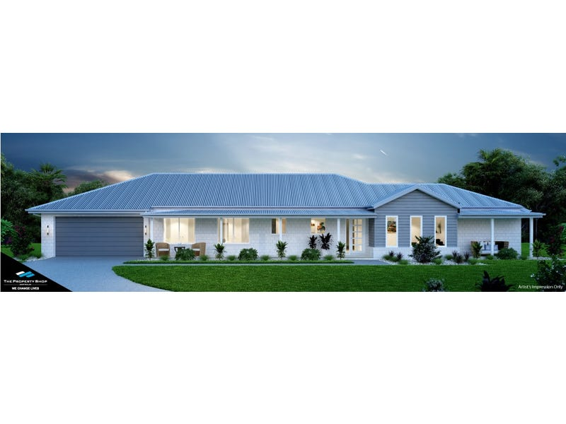 Lot 6 Deans Road, The Palms, Qld 4570