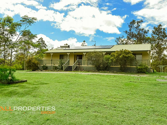 104-112 Beattie Road, Mundoolun, Qld 4285