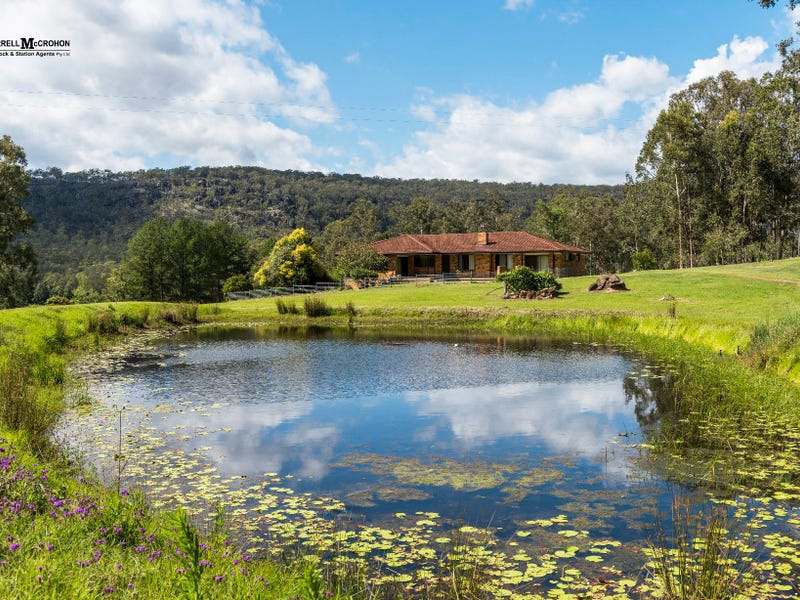 1383 Kangaroo Creek Road, Kangaroo Creek, NSW 2460