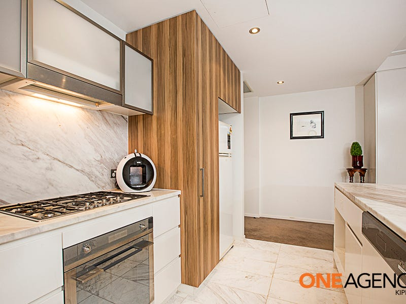 78/15 Coranderrk Street, City, ACT 2601