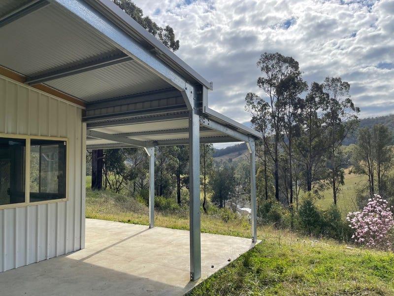 1055 Pappinbarra, Lower Pappinbarra, NSW 2446