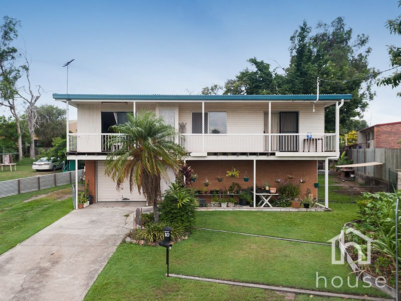 10 Defiance Road, Logan Central, Qld 4114