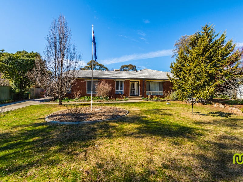 5 Ey Place, Kambah, ACT 2902