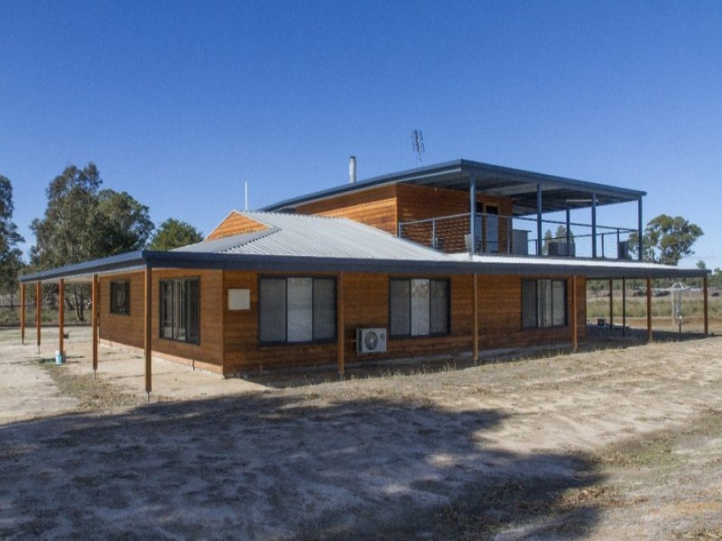 1915 Western Highway, Great Western, Vic 3374