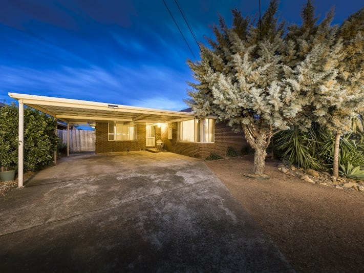 25  Lillypilly Crescent, Kings Park, Vic 3021