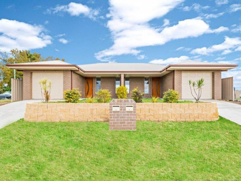 3A-3B O'Malley Close, Grafton, NSW 2460