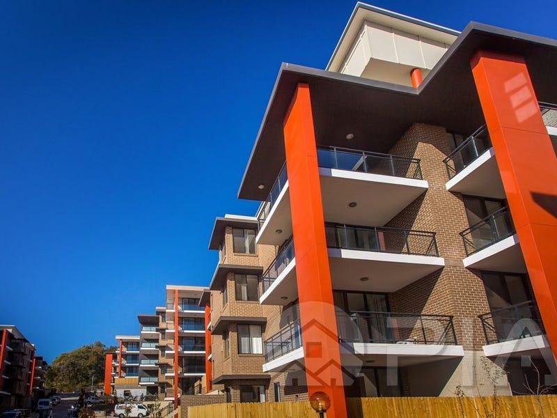 40 - 52 Barina Downs Road, Baulkham Hills, NSW 2153