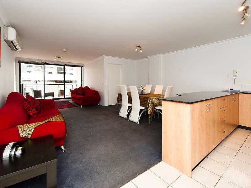 19 7 9 Bennett Street East Perth Wa 6004 Apartment For
