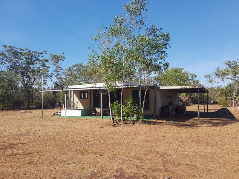 Lot 3722 Launceston Road, Dundee Beach, NT 0840