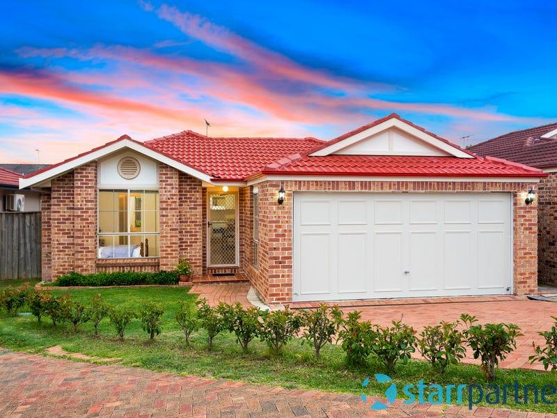 14 Glenbawn Place, Woodcroft, NSW 2767