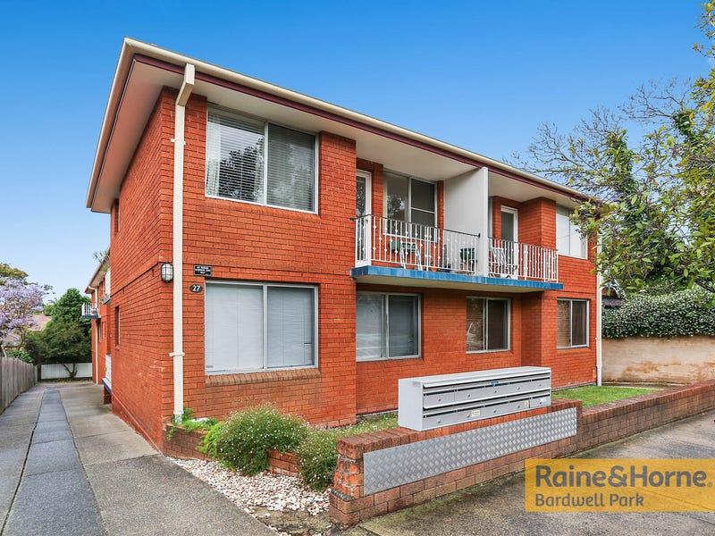 6/27 Cobar Street, Dulwich Hill, NSW 2203