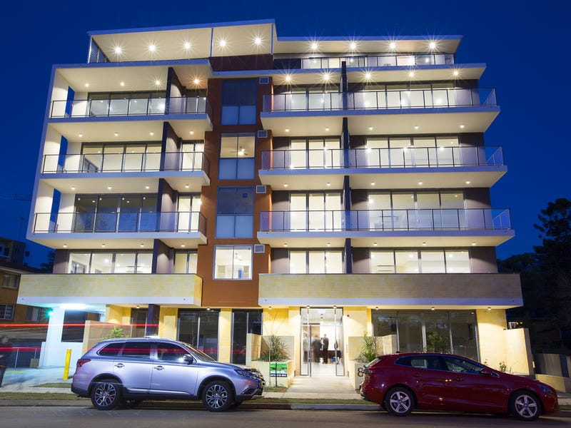 20/8 John Tipping Grove, Penrith, NSW 2750