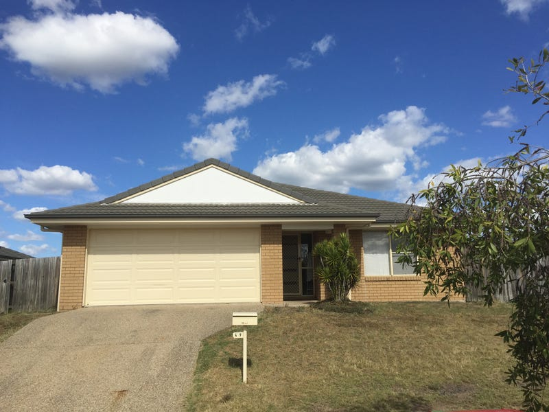 49 Cunningham Ave, Laidley North, Qld 4341