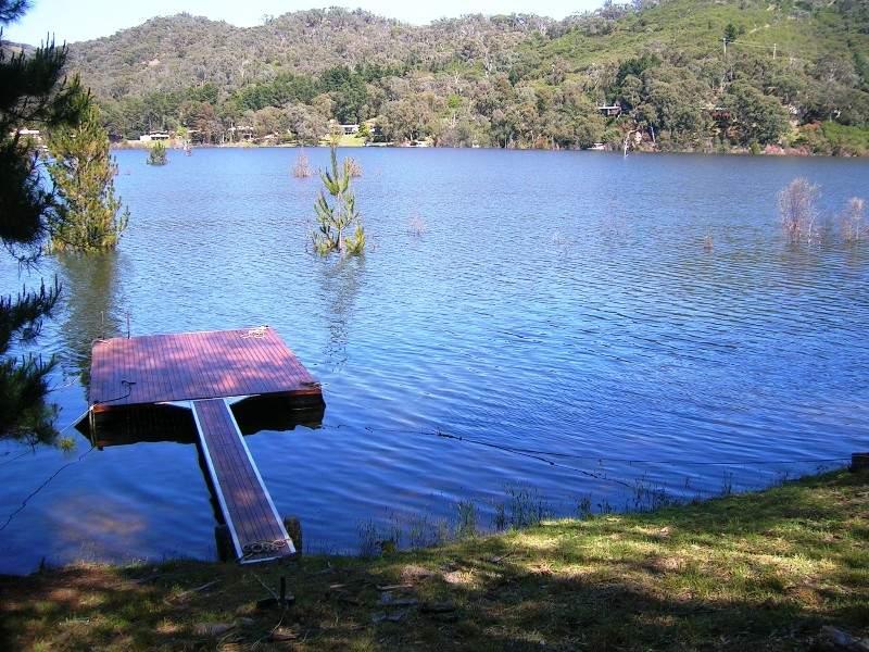 321 Right Arm, Lake Eildon, Vic 3713